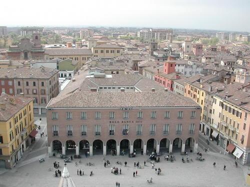 I-Modena, e sei connesso a Internet con pc tablet e smartphone gratuitamente